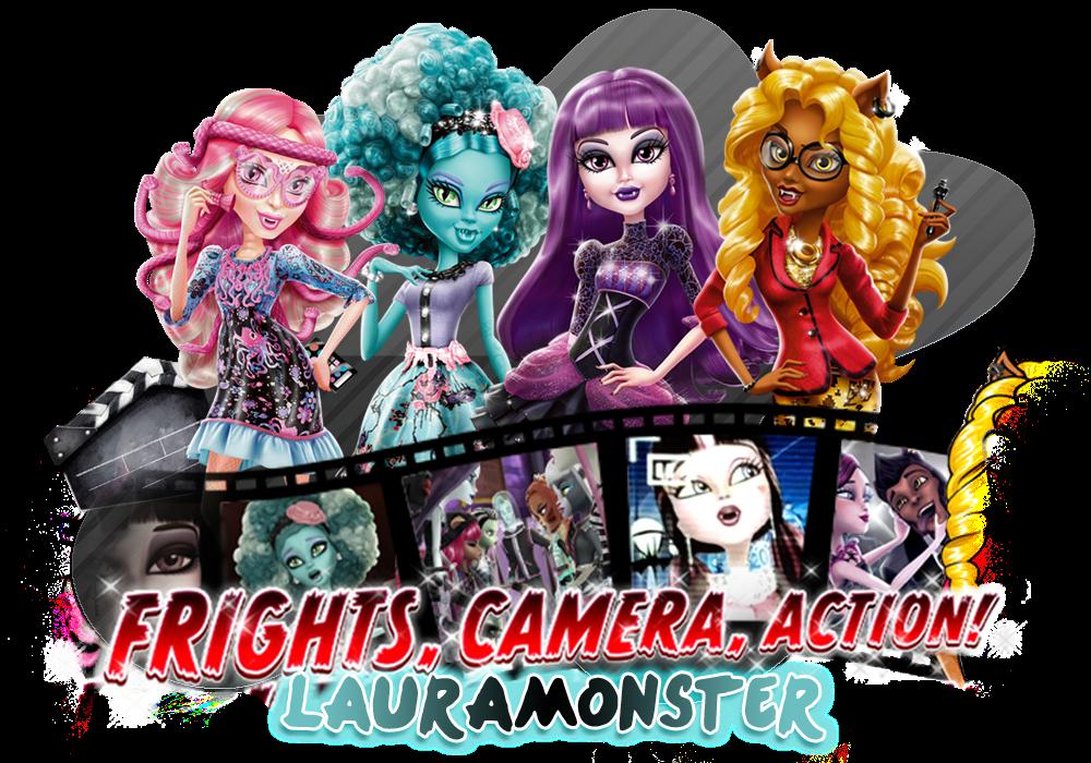 Laura Monster™