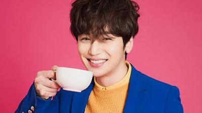 Byun Yo han Drama Ex Girlfriend Club