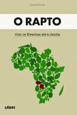 """""""O Rapto"""" de Dora Fonte"""