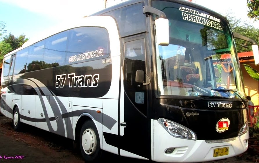"Reservasi Hub : 57Tours.blogspot.com / 081227232257 ""LIMA TOEDJOEH TOURS"" Semarang"