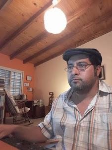 Blog de Marcelo González, escritor