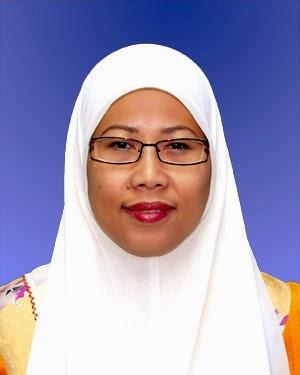 Carta Organisasi PKG Segambut Jaya