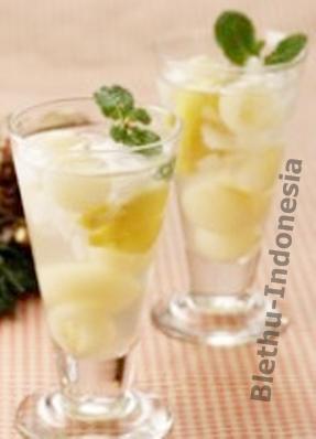 resep cara membuat es kelengkeng jahe soda es kelengkeng jahe soda ...