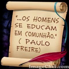 EDUCAÇÃO EXPERÊNCIA DE COMUNHÃO ! ! !