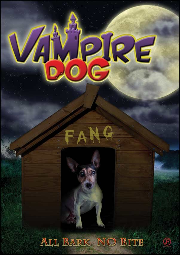 vampire dog full movie