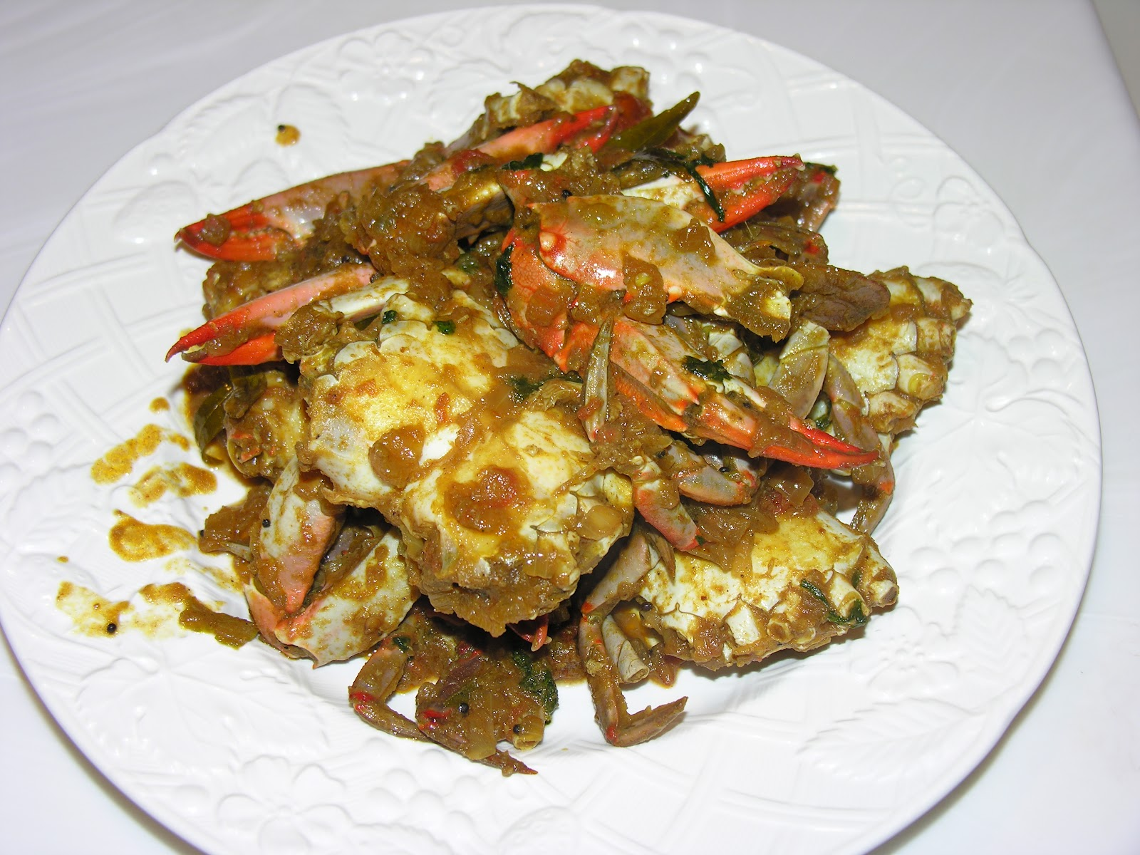how to prepare crab for cooking