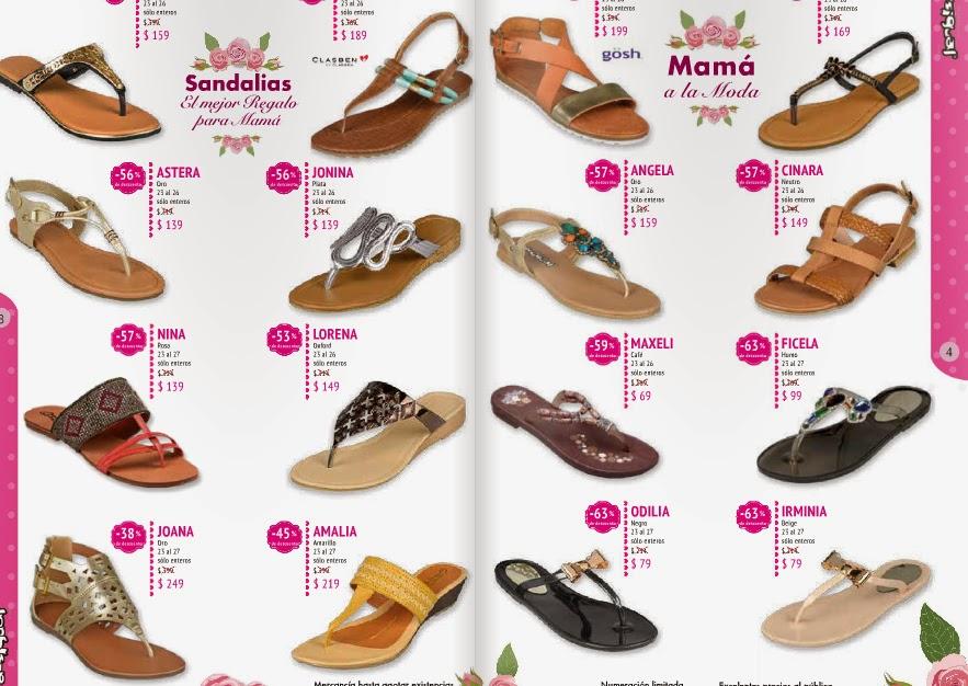 Catalogo  desigual ofertas de ropa y calzado 2015