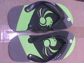 grosir sandal lebaran trend