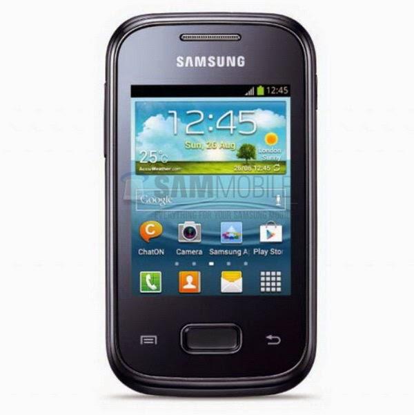 petit smartphone galaxy