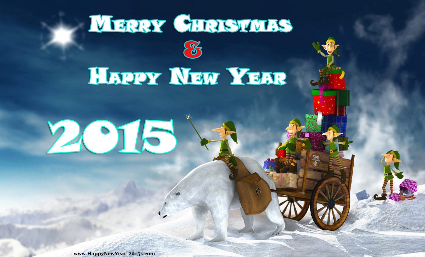 Wallpaper download new year 2015 - Happy New Year Wallpapers