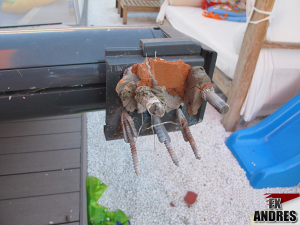 taco qu mico fx y la protecci n solar. Black Bedroom Furniture Sets. Home Design Ideas