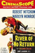 Río sin retorno (1954)