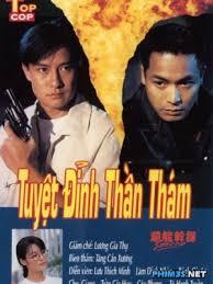 Đặc Thám Siêu Đẳng Full Thuyết ... - Super Cop (1993)