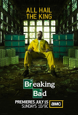 Breaking Bad. Quinta temporada.