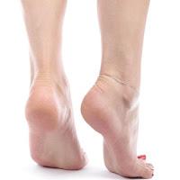 smooth heels