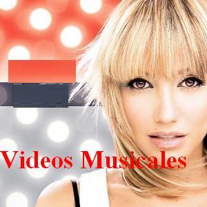 videos musicales para enviar: