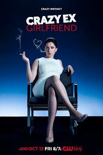 Crazy Ex-Girlfriend Temporada 3