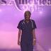 Ela entrou vestida de enfermeira no concurso de beleza, segundos depois todos estão perplexos com sua história.