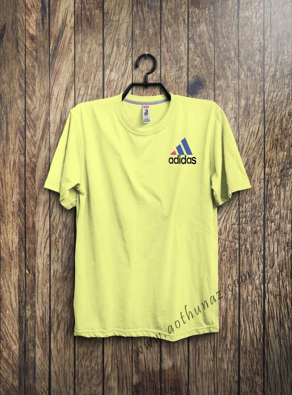 Áo thun Adidas MS1030