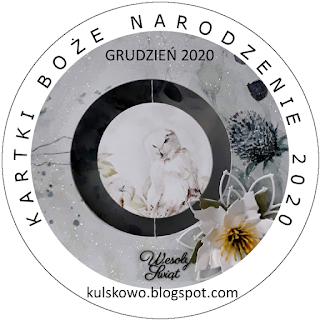 kartki BN i święta na okrągło- grudzień 2020