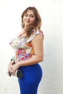 WWW.BOLLYM.BLOGSPOT.COM Actress Namitha at Sonia Agarwal