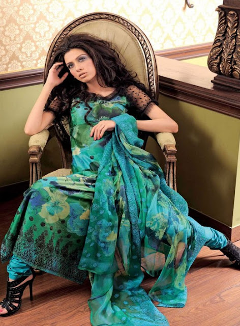 Gul Ahmed new collection