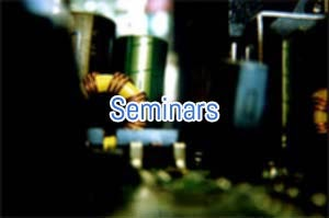 seminar report on memristor Explore memristor with free download of seminar report and ppt in pdf and  doc format also explore the seminar topics paper on memristor with abstract .