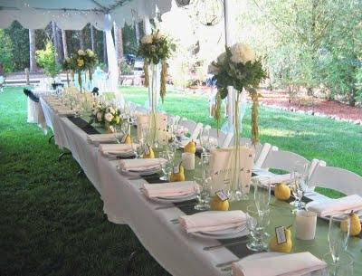 Perfect Wedding Table Flowers Decorations Ideas Pictures