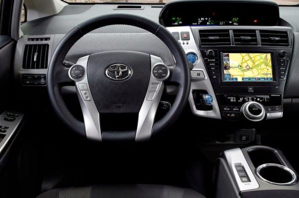 2015 toyota prius review and release date