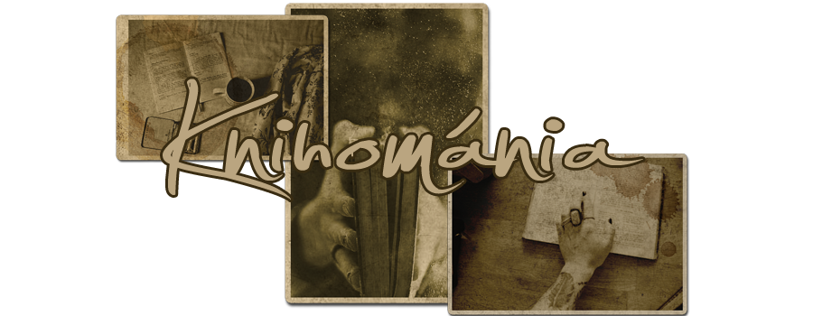 Knihománia