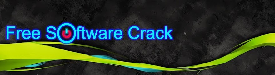 Free Software Crack