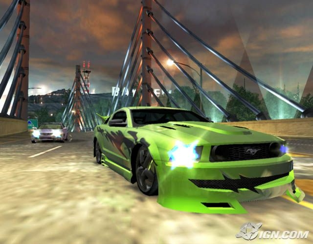 Need For Speed Underground 2 Pc Full Version Game Free Download 237