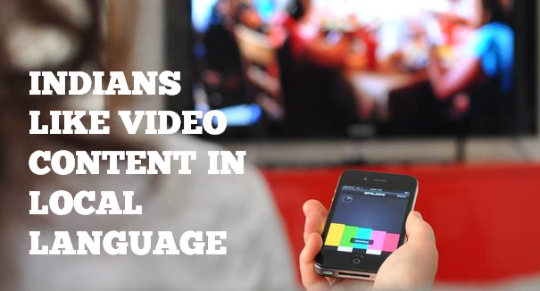 VUCLIP VIDEO INDIA SURVEY LOCAL LANGUAGE