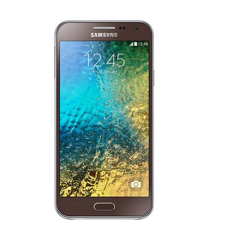 Harga dan Spesifikasi Samsung Galaxy E7 Terbaru, Kelebihan dan Kekurangan
