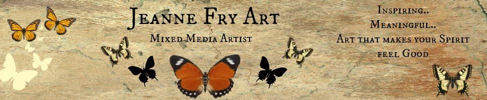 Jeanne Fry Art