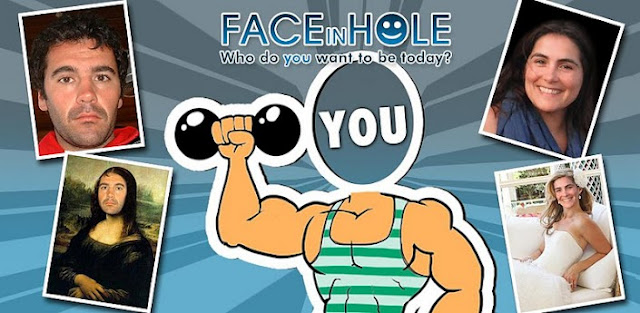 FACEinHOLE v3.3.3 APK