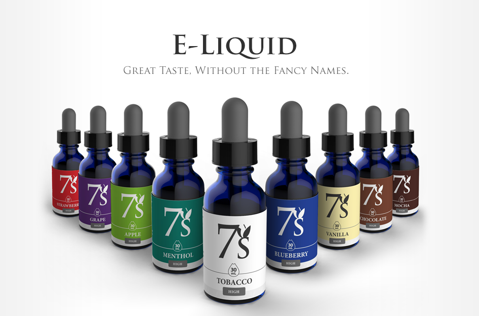 pic for E-Liquid