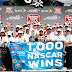 Greg Biffle gets 1000th NASCAR win for Ford on their home track
