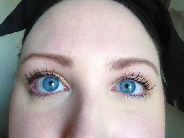 Clinique High Impact Waterproof Mascara Review