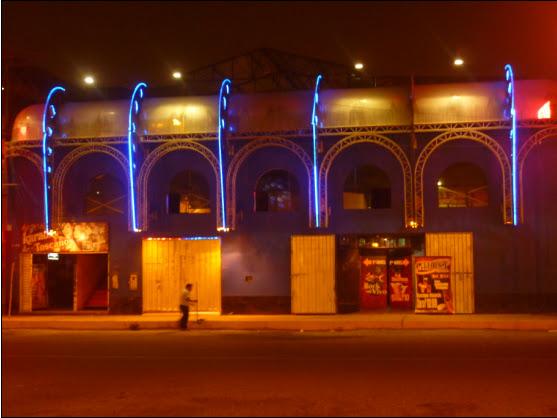 discoteca ghost en venta