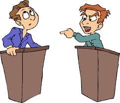 Tips Menentukan Mosi Debat