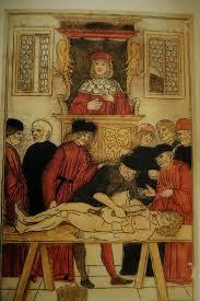 Une histoire de la médecine -1