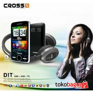 Three options Full Touch Screen Mobile Music with Wireless Headphones ...