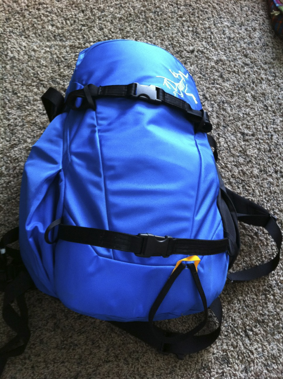 7fe0aa0d6c Gear:30: Arc'teryx Quintic 28 Backpack Review