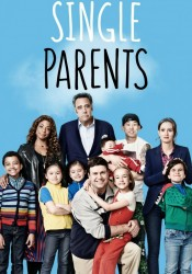 Single Parents Temporada 1 audio español