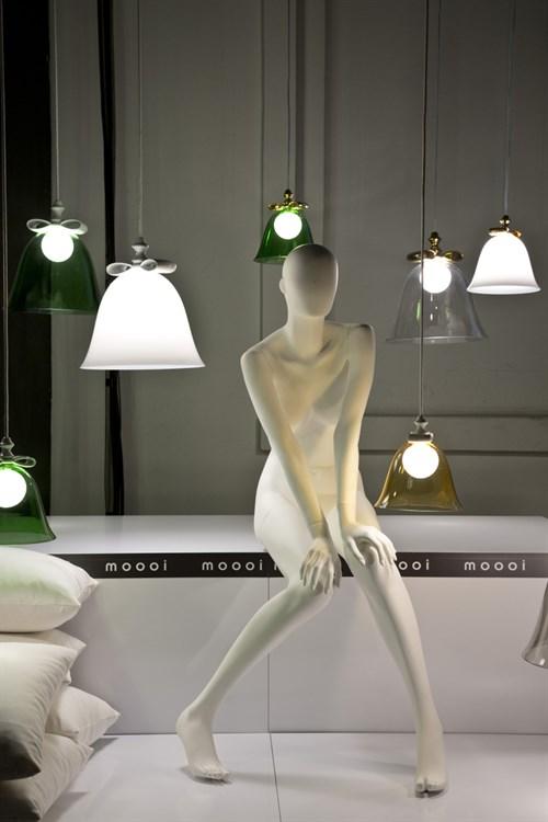 Bell Lamp/Moooi