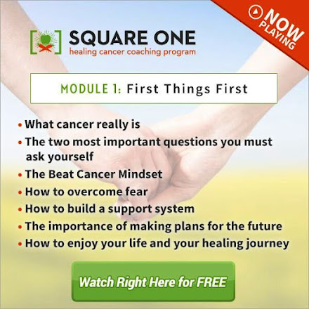 SQUARE_ONE Healing Cancer Coaching