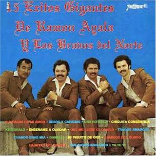 51yOtvw0jtL Discografia Ramon Ayala (53 Cds)