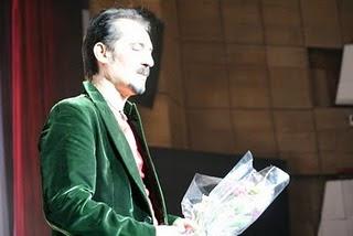 Pashto Singer Farhad Darya pictures photos