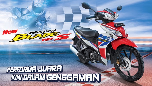 Info Harga Motor Honda Update Terbaru